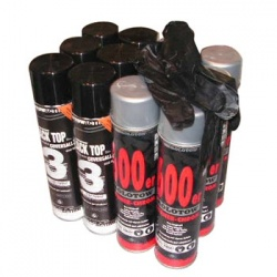 Bomb Pack 1 molotow