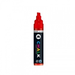 Chalk Marker 4-8mm Red