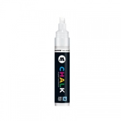 Chalk Marker 4-8mm White