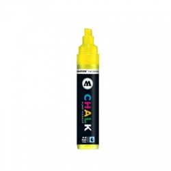Chalk Marker 4-8mm Neon Yellow