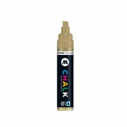 Chalk Marker 4-8mm Metallic Gold
