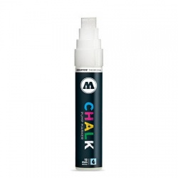 Chalk Marker 15mm White