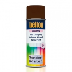 Belton SpectRal Brown 3