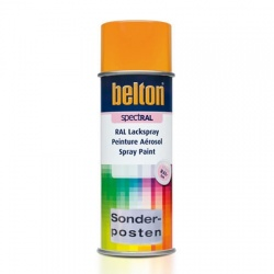 Belton SpectRal Orange 1