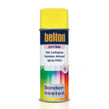 Belton SpectRal Yellow 2