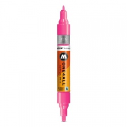 One4All Twin Neon Pink 200 molotow