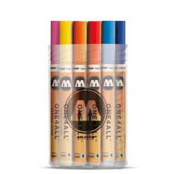 One4All 127HS Starter Set 1 molotow