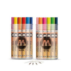 One4All Double Set molotow
