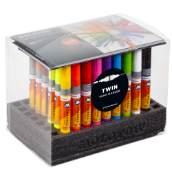 One4All  Twin Complete Set  molotow