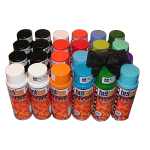 Molotow 24 Colors Pack