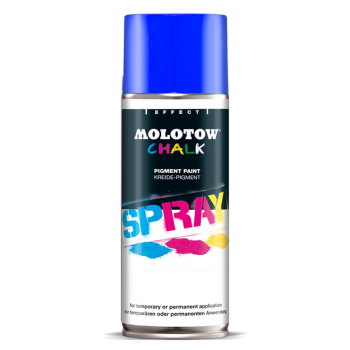 Molotow Pigment Spray Royal Blue