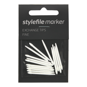 Stylefile Marker Fine Tips