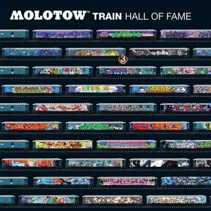 Train Hall Of Fame Poster Contest Mosaik