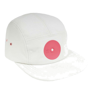 Mr.Serious Pink Fat Cap