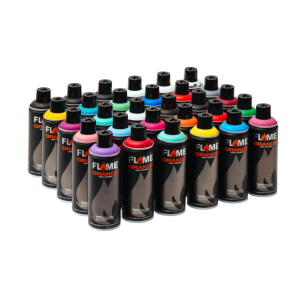 Flame Orange 30 Pack molotow