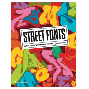 Street Fonts Soft Cover