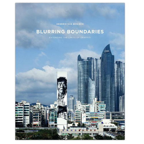Blurring Boundaries ECB