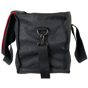 Mr.Serious 12 Shoulder Bag