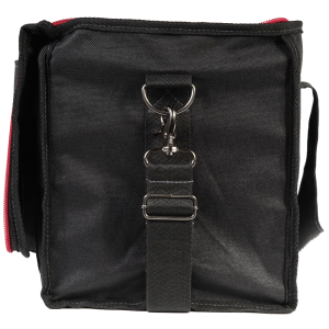 Mr.Serious 18 Shoulder Bag