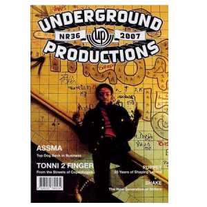 Underground Productions 36