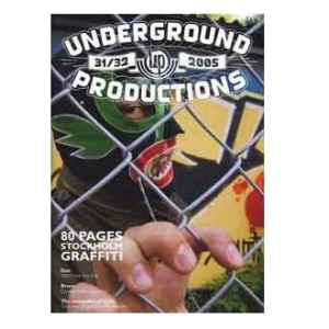 Underground Productions 31/32