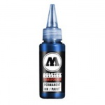 Molotow Transformer Refill Ink 60ml Cobalt Blue