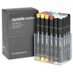 Stylefile Twin 24 Main Set A