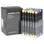 Stylefile Twin 36 Main Set