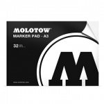 Molotow Marker Pad A3