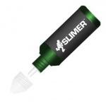 OTR.655 Slimer Metalic Green