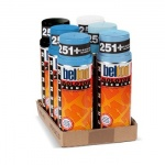 Molotow Shock Blue Pack
