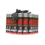 Burner Chrome Power Pack
