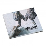 Maclaim Finest Photorealistic Graffiti