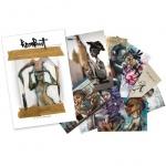 Herakut Postcards