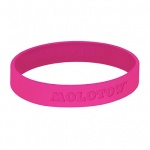 Molotow Wrist Band Pink