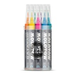 Molotow GRAFX Aqua Ink Main-Kit