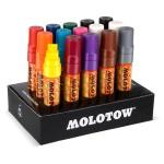 Molotow One4All 627HS Burner set
