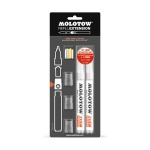 Molotow Refill Extension 211EM Starter Kit