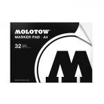 Molotow Marker Pad A4