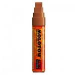 Molotow Marker 627HS 15mm Hazelnut Brown