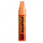 Molotow Marker 627HS 15mm Peach Pastel