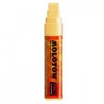 Molotow Marker 627HS 15mm Vanilla Pastel