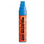 Molotow 620PP Shock Blue Middle