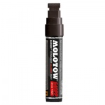Molotow 640PP Burner Black