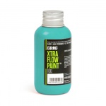 Grog Xtra Flow Paint 100 Miami Green