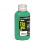 Grog Xtra Flow Paint 100 Obitory Green