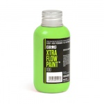 Grog Xtra Flow Paint 100 Laser Green