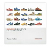 SNEAKERS The complete Colletors Guide
