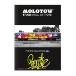 TRAIN HALL OF FAME Poster Collection 04 BOOGIE