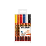 Molotow ONE4ALL 127HS Tryout-Kit Basic 1